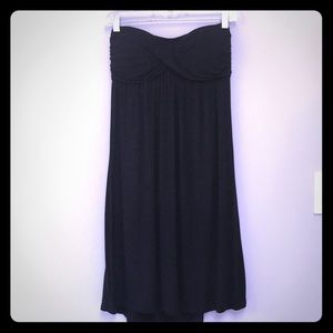 Kenneth Cole Reaction Strapless Dress XL